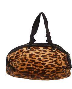 599bbe63849e Lanvin Paris Leopard Print Pony Shoulder Bag http://www.TravelBagsWorld.com