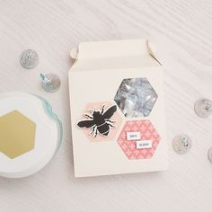 LOVE this gift package idea! Man...our to-do list keeps getting longer! . . . #wermemorykeepers #clearcutpunches #repost #packagingiseverything #brownpaperpackages #bazzillbasics  Image courtesy of @wermemorykeepers
