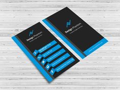 Business card template for creative designers visiting card business card template for creative designers visiting card pinterest card templates business cards and template cheaphphosting Gallery