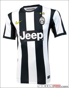 Nike Juventus Home Jersey >> 2012 Juventus Jerseys