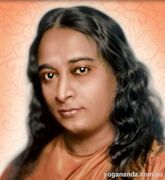 """Sri Paramahansa Yogananda ascended in 1952, consciously and intentionally leaving his body. He was born in India, 1883 and spent his teen years meeting the saints and sages till he met his teacher Sri Yukteswar.  He became a monastic swami. After some time he went to the United States and lived there till his death. There he founded the Self-Realisation fellowship. He taught the ancient ways of Kriya Yoga and meditation. He wrote many books, the most famous was """"Autobiography of a Yogi.""""…"""