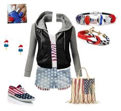 """""""Forth of July"""" by maddie-taylor-3 on Polyvore"""