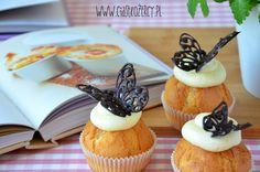 Czekoladowe motylki 7