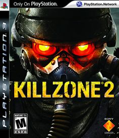 Killzone 2 --> WOW f*cking amazing!