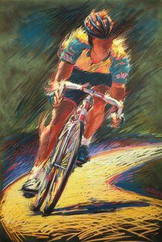 Biker - Jim Grady