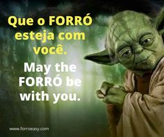 Frase - Forró Easy   Curta também a fanpage no facebook www.facebook.com/forroeasy  Siga no Instagram e no Twitter  Forró Easy  Aula de Forró, aprender forró, curso de forró.  www.forroeasy.com