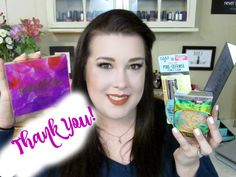 From Me, To You | Thank You Giveaway!