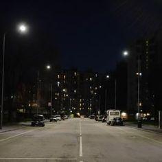 Milano, sotto accusa i nuovi lampioni led: le periferie sono al buio, troppe luci in centro | Led Luce e Illuminazione