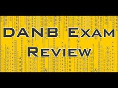 DANB Exam Review - Facial Landmarks http://www.danbsecrets.com  Relying on the right study materials is absolutely essential for success on the DANB test. What you see in the video is only a tiny sample of the high quality prep materials in our DANB study guide. #danb #mometrix
