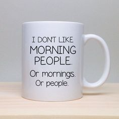 21 Coffee Mugs That Nail Your Morning Struggle