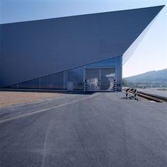 Gallery - SSC voestalpine Stahl Service Center / x Architekten - 10