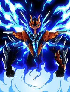 Kamen Rider Cross-Z Kamen Rider Kabuto, Kamen Rider Zi O, Kamen Rider Series, Character Art, Character Design, Monster Cards, Dark Fantasy Art, Awesome Anime, Anime Shows