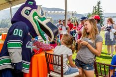 Boeing Classic: Family Day Snoqualmie, Washington  #Kids #Events