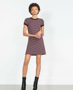 Avance colección primavera verano 2016 de Zara
