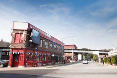 7 Iconic Chicago Bars 🍺 🌇 🌭 ⚾️ 🐻  🐂 🚴 ❤️ : https://botyapp.com/blog-iconic-chicago-bars/ #chicago #bars #blog