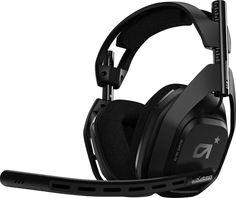 Shop Astro Gaming ASTRO + Base Station RF Wireless Over-the-Ear Headphones Black at Best Buy. Find low everyday prices and buy online for delivery or in-store pick-up. Astro Gaming Headset, Astro Gaming A50, Gaming Headphones, Wireless Headset, In Ear Headphones, Ps4, Playstation 5, Astro A50, 1 Vs 1