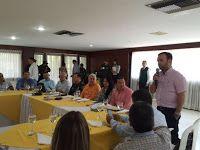 Noticias de Cúcuta: EXITOSO ENCUENTO ENTRE ALCALDE, EMPRESARIOS DE LA ...