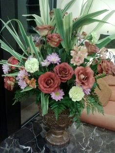 Flowers August 22