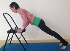 Reimagining a Pain-Free and Productive Chaturanga | Breaking Muscle
