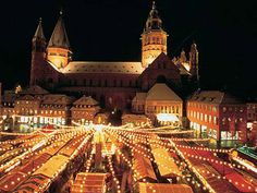 Mainz!