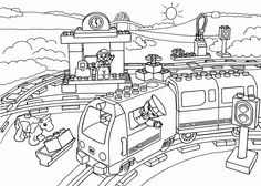 Lego City Coloring Pages . 30 Unique Lego City Coloring Pages . Lego City Coloring Pages Monkey Coloring Pages, Unique Coloring Pages, Train Coloring Pages, Frozen Coloring Pages, School Coloring Pages, Mermaid Coloring Pages, Fall Coloring Pages, Coloring Pages For Kids, Kids Coloring