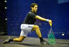 Understanding where your racket face is and having the ability to be in complete control of it is key to becoming a great squash player...