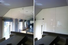 ESG Switchable Privacy Glass
