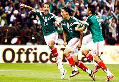 Mañana es el debut de la Selección Mexicana y para muchos es momento de hacer historia. Aquí 10 razones para creer en México y sus seleccionados. Visita Linio México, tenemos lo mejor en deportes. http://www.linio.com.mx/deportes/