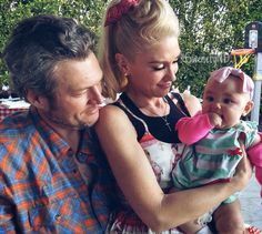 Gwen Stefani And Blake Shelton To Marry After Gwen's Miscarriage? - http://www.morningledger.com/gwen-stefani-blake-shelton-marry-gwens-miscarriage/1359668/