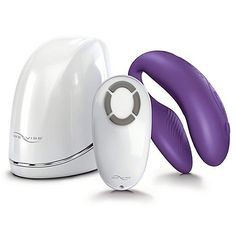 We Vibe 4 Couples Remote Controlled Vibrator [5201563201520] - £109.95 : OhSoNaughty.co.uk | Sex Toys, Lingerie, Vibrators, Dildos and more