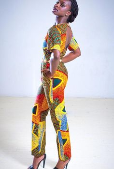 design-of-diaspora ensemble ~Latest African Fashion, African Prints, African…