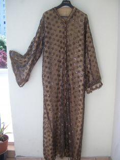MARQUE INCONNUE Robes kaftan, djellaba http://www.videdressing.com/robes-kaftan-djellaba/marque-inconnue/p-615122.html?&utm_medium=social_network&utm_campaign=FR_femme_vetements_robes_615122
