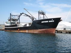 crab boats - Google Search