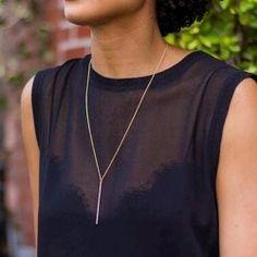Vintage cabochon verre Collier Argent Fashion pendentifs ( vous êtes ma personne
