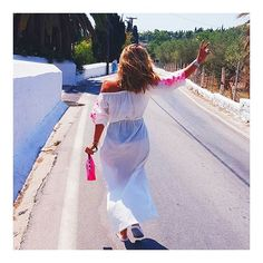 Love love love our VOILES MAXI here 💗✌🏼️💗✌🏼💗 #voiles #maxidress #summerdress #offtheshoulder #resortwear #marbella #ibiza #formentera #summerstyle #dubai #sttropez #riviera #offtheshoulder #mykonos #santorini #vacation #travel