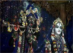 Mayapur Iskcon temple Iskcon Krishna, Temple, Wreaths, Halloween, Decor, Decoration, Door Wreaths, Temples, Deco Mesh Wreaths