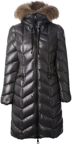 Love this:MONCLER  Badete Padded Jacket @Lyst need to replace my old Moncler
