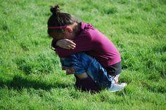 Anotaciones de una madre autónoma: ¿Qué hago si mi hijo llora?