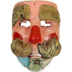 Cristiano Mask