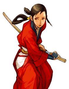 오늘 겜선생이 추천드릴 작가님은 바로 캡콤 황금시대의 게임일러스트레이터 '니시무라 키누' 작가입니다. ...