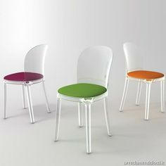 Diotti chairs