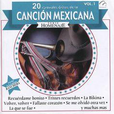 """La Bikina"" by Voces Rancheras was added to my Descubrimiento semanal playlist on Spotify"