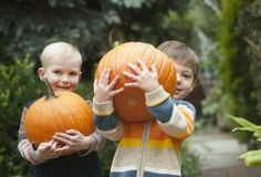 9 Easy Pumpkin Recipes for Kids