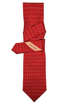 Greca Mitla Rojo