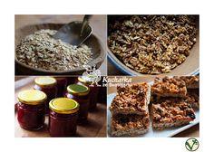 Kuchařka ze Svatojánu: VLOČKOVÉ ŘEZY Cereal, Beef, Breakfast, Cakes, Food, Morning Coffee, Meal, Essen, Hoods