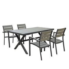 1000 images about kit patio ete 2014 on pinterest patio for Chaise 0 gravite canadian tire