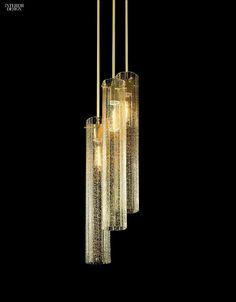 The Libro pendant, by Laura Kirar  Editors' Picks: 90 Statement Light Fixtures   Companies   Interior Design