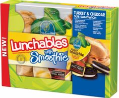 New Month, New Coupons! Lunchables, Dove Chocolate, Rembrandt + More!