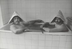 Tibor Huszár and two slovak famous comedians Famous Comedians, Photomontage, Yahoo Images, My Father, Bathing, Image Search, Couples, Photography, Men