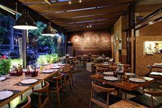 Άνετον Athens Greece, Cafe Restaurant, Places To Eat, Table, Rhodes, Furniture, Bar, Design, City